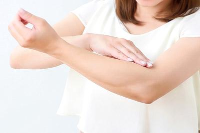 さら の き 皮膚 科